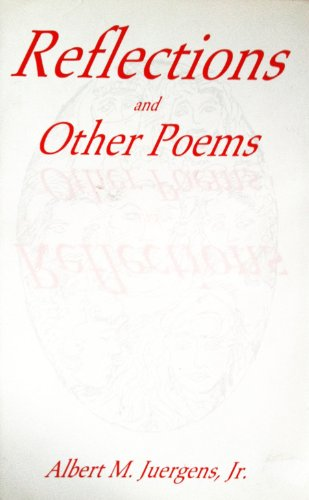 9780963501004: reflections and other poems