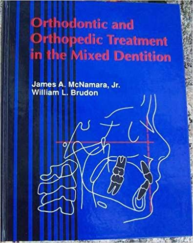 Orthodontic and Orthopedic Treatment in the Mixed: James A., Jr.