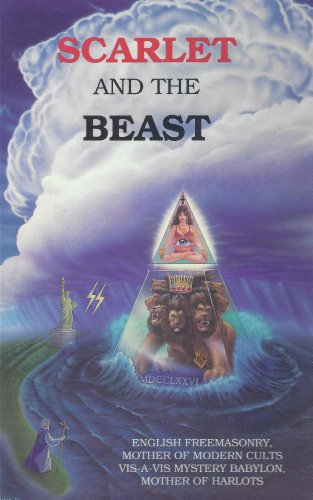 Scarlet and the Beast, Vol. II: English: John Daniel