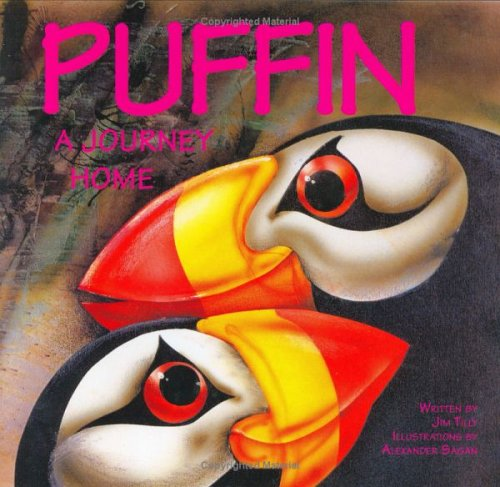 9780963508331: Puffin: A Journey Home