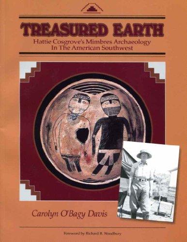 Treasured Earth: Hattie Cosgroves Mimbres Archaeology in: Davis, Carolyn O.