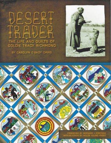 Desert Trader (9780963509253) by [???]