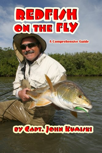 9780963511867: Redfish on the Fly- A Comprehensive Guide