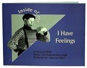 Inside of Me I Have Feelings (Inside of Me Series): Walter, Nancy Lee