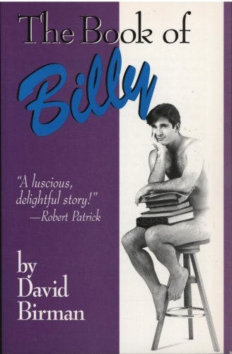 The Book of Billy: David Birman