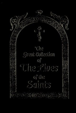9780963518385: The Great Collection of the Lives of the Saints, Vol. 2: October