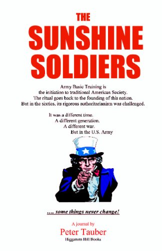 9780963518569: The Sunshine Soldiers