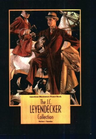 9780963520289: J.C.Leyendecker Collection: An American Illustrator's Poster Book