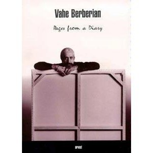 Pages from a Diary: BerberIAN, VAHE