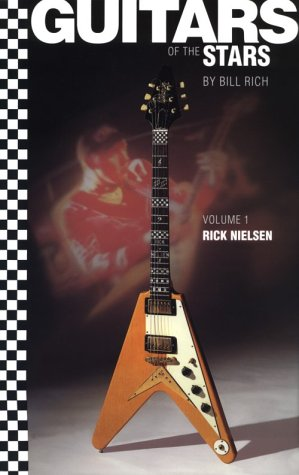 9780963527905: Guitars of the Stars, Vol. 1
