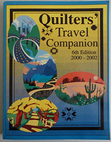 9780963529091: Quilters Travel Companion: North American Edition