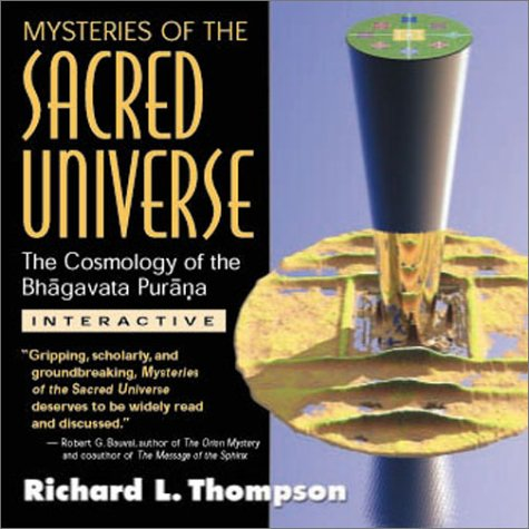 9780963530974: Mysteries of the Sacred Universe Interactive CD