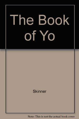 9780963537355: The Book of Yo