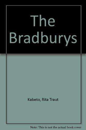 The Bradburys (SIGNED): Kabeto, Rita Traut