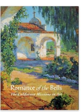 9780963546852: Romance of the bells: The California missions in art