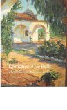 9780963546869: Romance of the Bells: The California Missions in Art