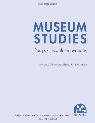 9780963547644: Museum Studies: Perspectives and Innovations