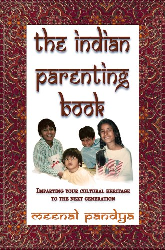 9780963553966: The Indian Parenting Book