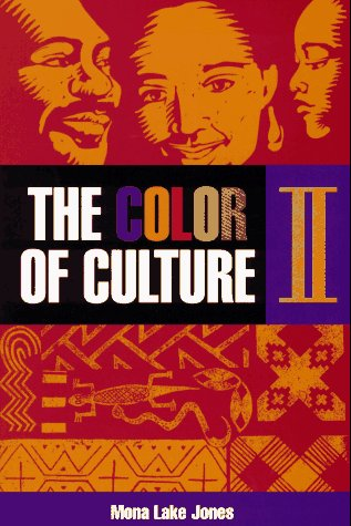 9780963560582: The Color of Culture II