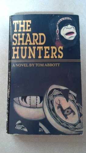 9780963561015: The Shard Hunters