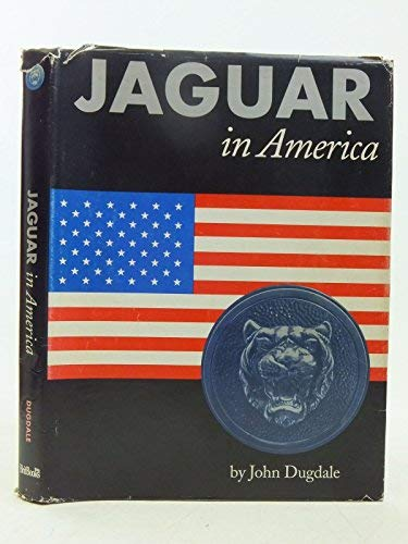 9780963561800: Jaguar in America