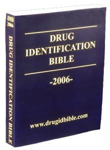 9780963562685: Drug Identification Bible 2006 (2006)