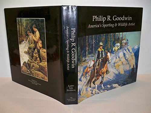 Philip R. Goodwin : America's Sporting Sporting and Wildlife Artist 9780963564252 Philip R. Goodwin (1881 1935), a contemporary and friend of Charles Russell, was a well-known artist in the early twentieth century. His illustrations and oil and watercolor paintings of wildlife, cowboys, lumberjacks, fishermen, and hunters graced calendars and the covers of magazines, including National Sportsman and the Saturday Evening Post. In 1903, at the beginning of his career, he illustrated the first edition of Jack London s Call of the Wild. In 1919 he created an illustration for Winchester know as Horse and Rider, which is perhaps one of the most enduring and recognized western advertising images ever designed. Though his art fell into obscurity in the latter half of the twentieth century, today it is highly sought after by collectors. This handsome volume contains more than 550 of Goodwin s images, hundreds in full color and many of them held in private collections and rarely available for public viewing. Personal photographs of Goodwin and his friends, along with letters, some from Charles Russell, complement the engaging text. Originally published in 2001 by the Coeur D Alene Art Auction and Settlers West Galleries, Philip R. Goodwin: America s Sporting & Wildlife Artist won the prestigious Wrangler Award in 2002 from the National Cowboy and Western Heritage Museum in Oklahoma City.