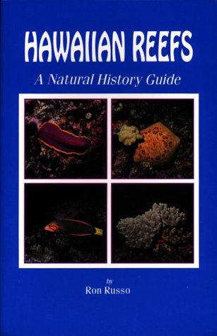 9780963569608: Hawaiian Reefs: A Natural History Guide