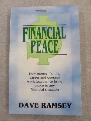9780963571205: Financial Peace