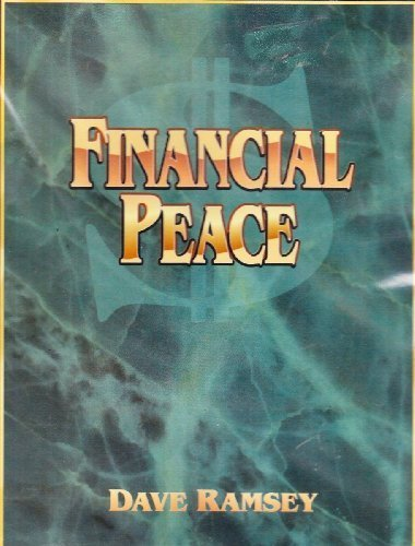 9780963571212: Financial Peace