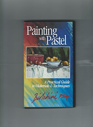 9780963571878: Painting with Pastel [VHS]