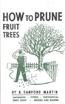 how to prune fruit trees twentieth edition