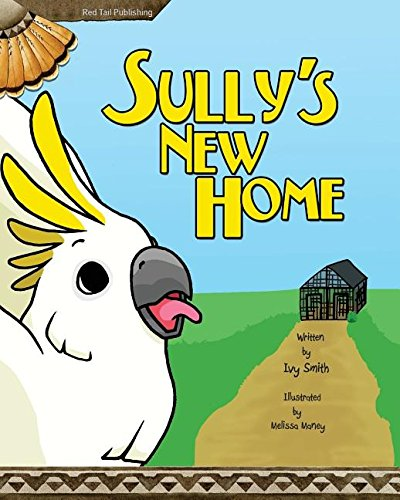 Sully's New Home: Ivy Smith