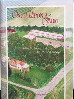 9780963581211: Once upon a Farm: How to Look, Listen, Laugh, & Survive