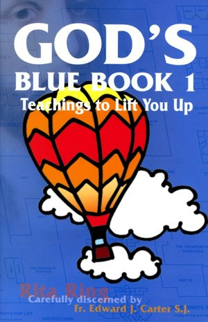 God's Blue Book: Teachings to Lift You UP