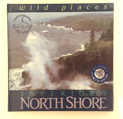9780963587107: Superior's North Shore