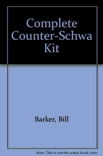 Counter Schwa: Barker, Bill