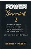 9780963599940: Power Baccarat 2