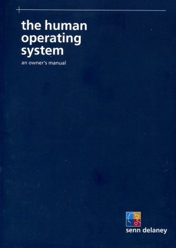 9780963601858: The Human Operating System: An Owner's Manual