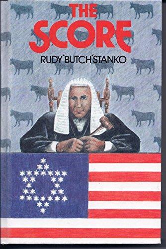 The Score: Rev. Rudy Stanko