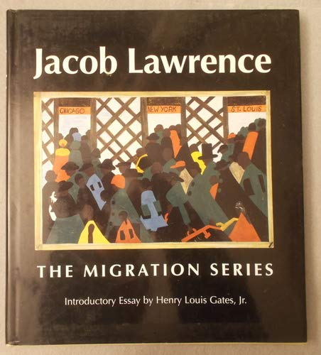 9780963612908: Jacob Lawrence: The Migration Series