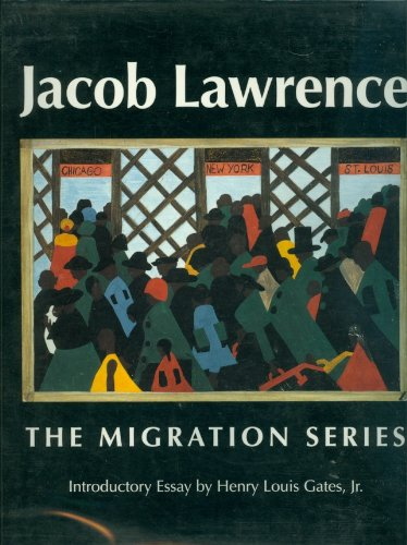 Jacob Lawrence: The Migration Series Lawrence, Jacob; Bunch, Lonnie G.; Phillips Collection and ...