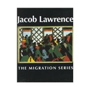 Jacob Lawrence: The Migration Series: Jacob Lawrence; Lonnie