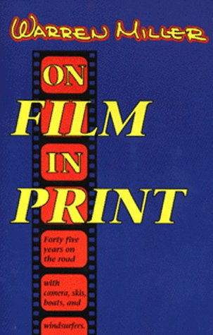 On Film, In Print (SIGNED)