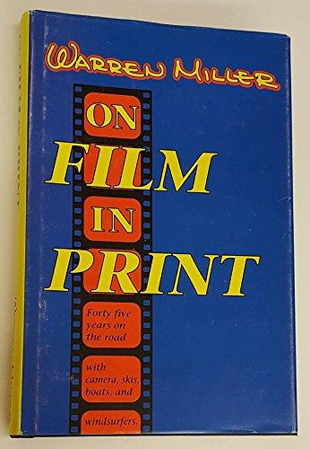 9780963614445: On Film, In Print