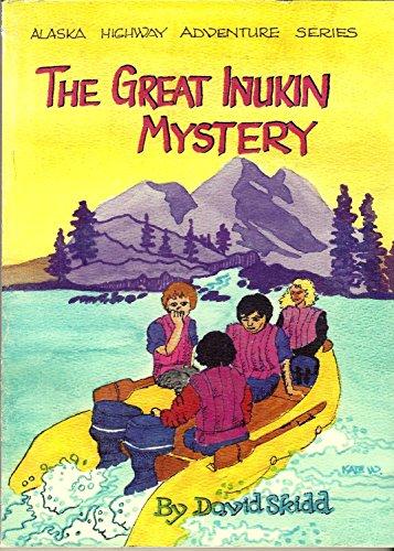 9780963621412: Great Inukin Mystery (Alaska Highway Adventure )