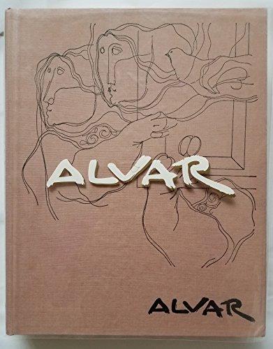 9780963624307: Alvar