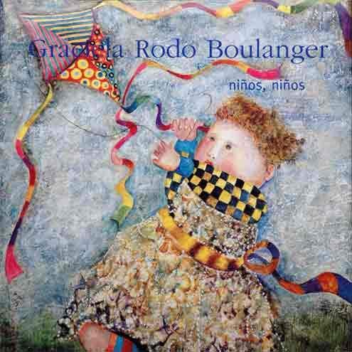 Graciela Rodo Boulanger - Ninos, Ninos: Salmon, Luis Ramiro