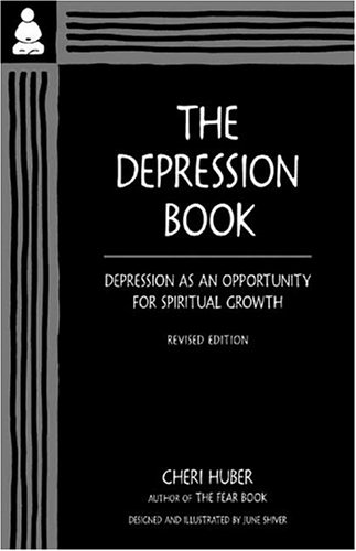 9780963625564: The Depression Book: Depression as an Opportunity for Spiritual Growth