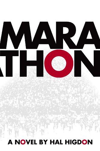9780963634603: Marathon: A Novel